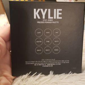 Kylie Cosmetics Makeup - Kylie Eyeshadow Palette BNIB